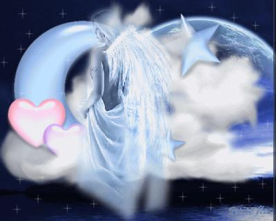 Quiz - Are you an Earth Angel?! (based on