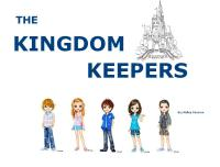 Kingdom Keepers Characters Which Kingdom Keeper character