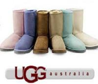What color uggs are you?