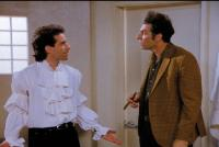 seinfeld jerry and elaine relationship test