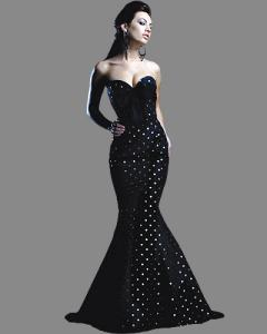 Perfect Prom Dress Style Quiz 36